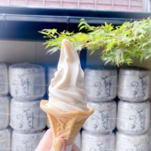 加賀市@片山津温泉『まちカフェ』&山中温泉アイスストリートで食べ歩きレポ☆
