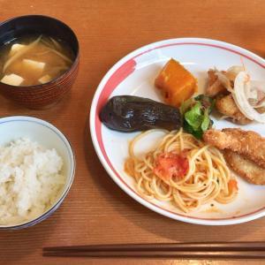 福井市「ビレッジファームさんさん」@農家さん直送野菜で作ったおばんざいバイキング♪