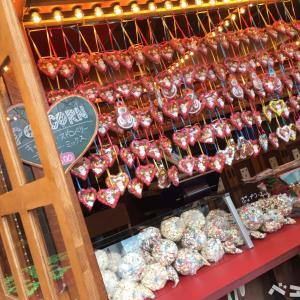 梅田クリスマスマーケット2019&リンクス
