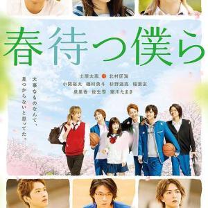 今年観た映画特別編 「春待つ僕ら」