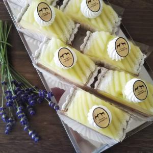 6月の休業日とオススメのお菓子