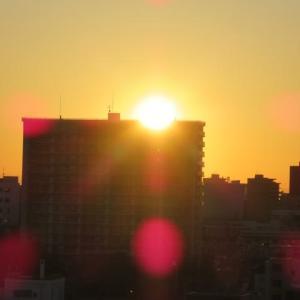 太陽の励まし