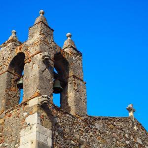 Santiario Madonna Rocca (タオルミーナの絶景スポット)