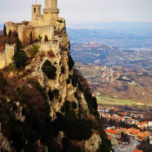 San Marino(サンマリーノ)共和国