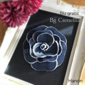 Blugratis 【Bg camellia 認定講座】
