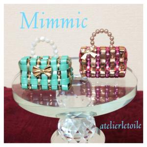 【Mimmic】