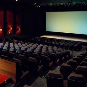 映画館とかいう施設wwwwwwww