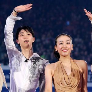 【海外の反応】フィギュアスケートは人気?羽生結弦や浅田真央の知名度は