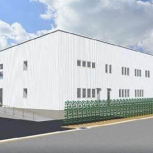 [モンテディオ山形] 新クラブハウス建設が決定!! 2020年5月末に完成ならびに使用を開始!!
