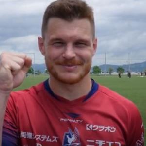 【ファジアーノ岡山】愛媛FC戦で負傷のMFパウリーニョ 右足大腿部肉離れで全治4~6週間