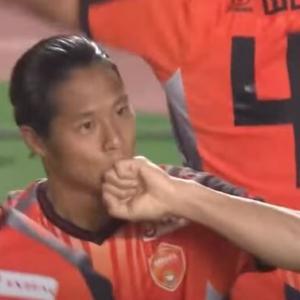 【松本山雅FC】横浜FMからDF前貴之の期限付き移籍加入を発表!! 昨季はJ2 37試合に出場!