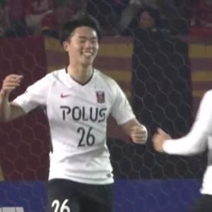 【新潟】U-20日本代表 浦和DF荻原拓也の期限付き移籍加入を発表‼ 背番号は『7』!「自覚と責任を持つためにもこの背番号を希望」