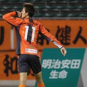 【レノファ山口】山口一番‼完封勝利‼ MF高井和馬が試合を決める3点目‼クリーンシートで勝ち点3