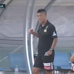 【FC琉球】指揮3年目へ‼ 樋口靖洋監督と2021シーズンの契約を更新を発表‼「感謝の気持ちをプレーと結果で表す」