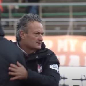 【新潟】祝!アルベルト監督の2021シーズンも続投を発表‼「日本一のサポーターの皆さん これからも一緒に戦いましょう」