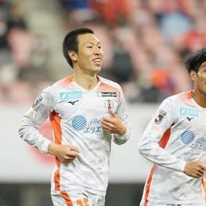 【愛媛FC】FW丹羽詩温の左足ボレーなど2ゴール‼ 3-0 クリーンシートで5試合ぶりの白星‼