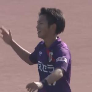 【京都サンガ】昨季限りで退団の京都ユース出身 MF服部航平の移籍先が東海社会人2部リーグのFC.Bomboneraに決定‼