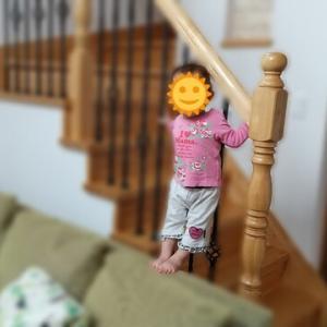 *1歳6か月健診 キャンセル 3女