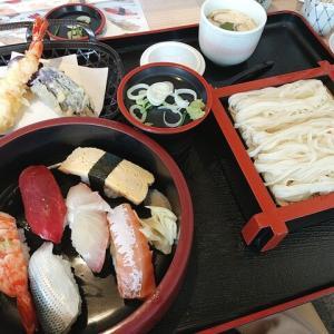 *松栄寿司 お得ランチ