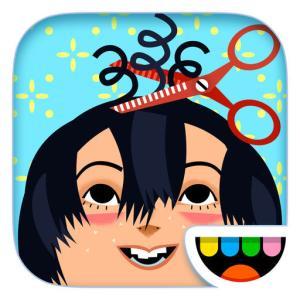 アプリ紹介*Hair Salon2