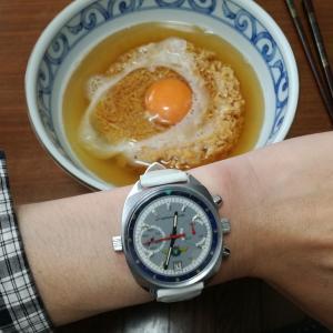 今日の時計:ポレオット シュトゥルマンスキー