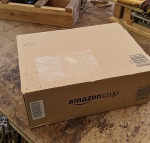 Amazonでお買い物 でも・・・