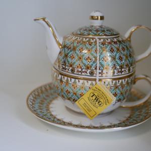 """コーヒーよりも""""紅茶""""がオススメの体質さんは?"""
