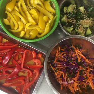 秋なのに夏野菜を食べちゃう理由とは?