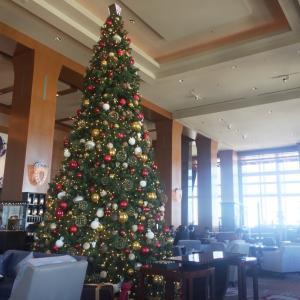 引き寄せが強くなった理由&クリスマス時期のリッツでご褒美時間