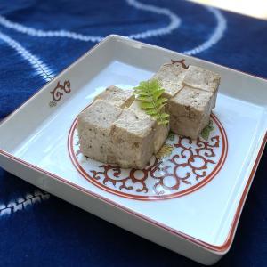 フランスの高級豆腐とエルヴェの手作り豆腐