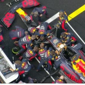 F1 2020 第3戦 ハンガリーグランプリ