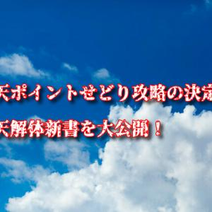 楽天ポイントせどり攻略の決定版 【楽天解体新書】を大公開! 楽天スーパーSALE セール