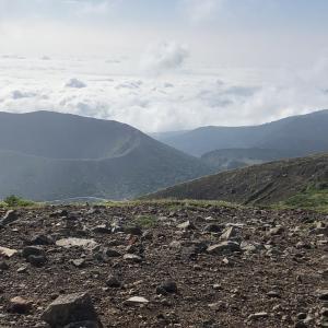 OSJ安達太良山トレイル 前日編 Part2