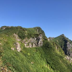 四季がある日本って やっぱりいいもんです♪ 馬蹄形縦走路