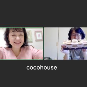 オンラインレッスンでペンケース、動画第二弾クッキーチャーム