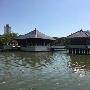 【バワ建築】シーマ・マラカヤ寺院(Seema Marakaya Temple)