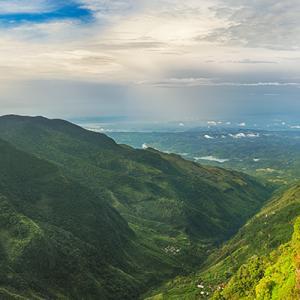 【世界遺産】スリランカの中央高地