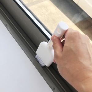 【ダイソー】窓掃除にオススメのアレがしまえる画期的商品♪