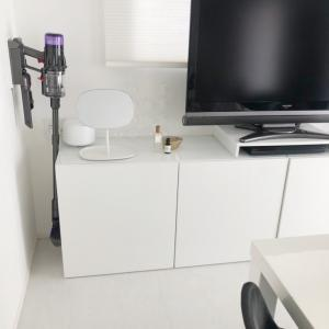場所を取らない掃除機収納におすすめのアイテム!