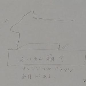 6月15日(火) 実家の夢