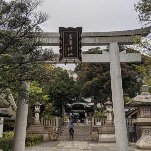 魂のコーチングとは?芦屋神社講演