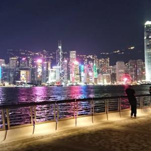 『香港』は、その『輝き』を失ってしまうのか??