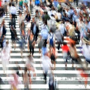 激変する『雇用情勢』の変化に、あなたは順応できますか??