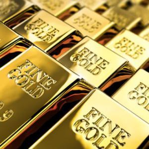 人類普遍の輝きを放つ、『金(gold)』という資産を考える。
