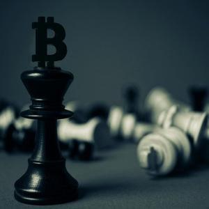 暗号資産(仮想通貨)への【投資基準】を持たない方々へ。