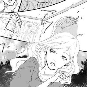 黄泉聲の歌~時絵の章~漫画とフィットボクシング