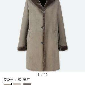 UNIQLO☆初売り