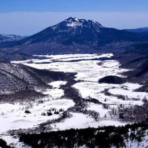 至仏山 ~リベンジBCスキー 初めて熊を見た~