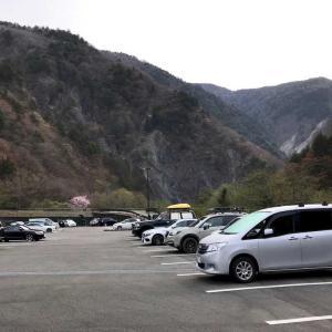 GW後半  〜蝶ヶ岳登山、槍・穂高岳の展望台へ〜