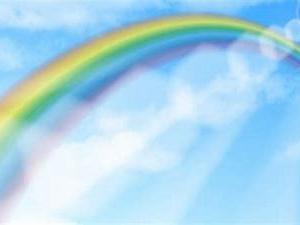 あなたの願いを叶える虹の遠隔ヒーリング